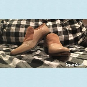 Free People Loafer Slip Ons